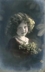 RPH (03-09-1912) (Keith Pharo) Tags: greetings postcards birthday christmas easter old nostalgic nostalgia social history collecting uk england album edwardian 1900