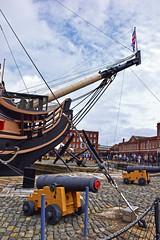 HMS Victory (Jainbow) Tags: portsmouthhistoricdockyard portsmouthnavalbase portsmouth dockyard jainbow hms victory