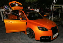 Car Audio at Phuket, Thailand (Andaman4fun) Tags: car audio vehicle sound pickup music wheel interior exterior phuket thailand kata patong karon rawai street night phuketian авто машина аудио звук пикап пхукет таиланд тайланд пхукетиан музыка ночь тюнинг pimp ride