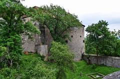 Schloss Hohentübingen (chrissie.007) Tags: tübingen deutschland badenwürttemberg schloss burg festung schlosshohentübingen hohentübingen universitätsstadt neckartal ammertal