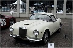Lancia Aurelia convertible B24 1955 (Ruud Onos) Tags: lancia aurelia convertible b24 1955 lanciaaureliaconvertibleb241955 ae0825 concoursd elegance 2017 concoursdelegancepaleishetloo2017