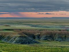Oregon Buttes, #19 (andertho) Tags: wyoming dawn rain oregon buttes red desert olympus omd em1ii microfourthirds m43 reddesert