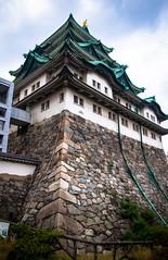The Golden Fish (Mule67) Tags: nagoya 2017 japan castle golden fish 5photosaday