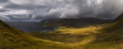 Camasunary Bay, The Isle of Skye (J McSporran) Tags: scotland isleofskye skye camasunary camasunarybay rum soay sgurrnastri cuillins landscape canon6d