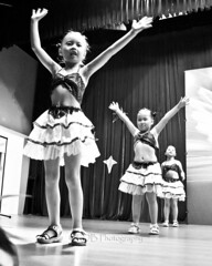 HD Kindergarten Graduation- Cheerleaders and Team 03 (C & R Driver-Burgess) Tags: child kids boys girls stage platform dance tulle skirts lace blue sequins glitter tiny tops boy girl sporty