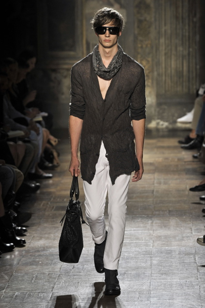 Linus Gustin3105_SS11_Milan_John Varvatos(first VIEW)