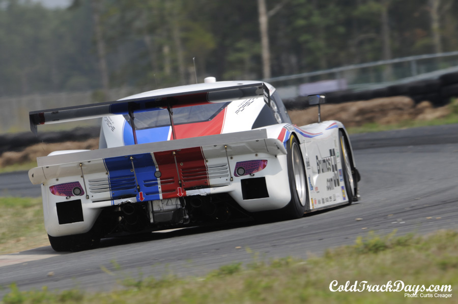 PHOTO GALLERY // GRAND-AM @ NJMP