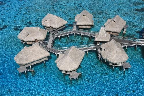 Hotel Sofitel Moorea Ia Ora Polinesia www.ideeperviaggiare.it