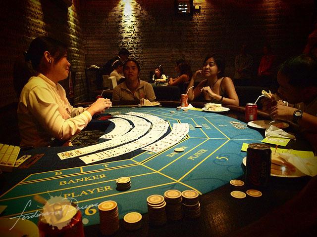 Fiesta Casino Card Games