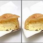 IMG_4677 シュークリーム choux à la crème (parallel 3D) thumbnail