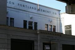 Oregon Portland Cement Company
