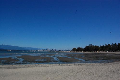 Vancouver - Jericho Beach Park (10)