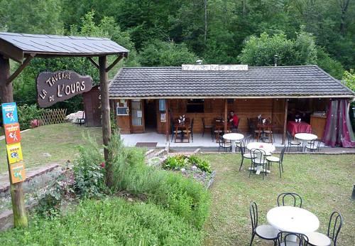 La taverne de l'ours