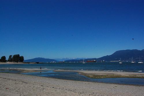 Vancouver - Jericho Beach Park (2)