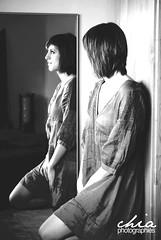 (Chia Photographies) Tags: world mirror other espejo mundo otro