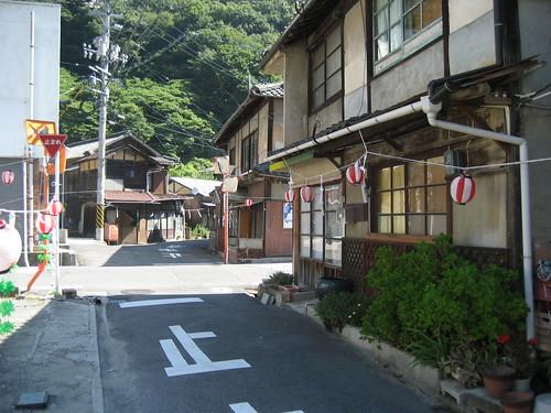 大崎上島 町の風景 写真36
