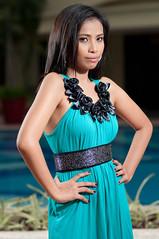 Guada (Kenneth C. Paige) Tags: woman hot sexy pool girl beautiful model pretty flash philippines condo pinay filipina lovely pinoy classy fortbonifacio nikonsb600 desirable offcameraflash strobist nikonsu800 forbeswoodheights