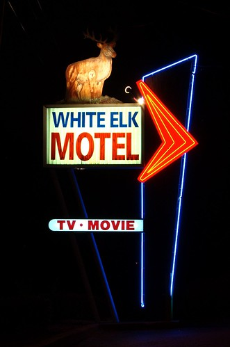 White Elk Motel