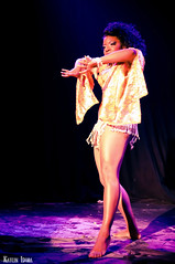(Kaylin Idora Photography) Tags: show dance neworleans entertainment performers burlesque houseofblues cointreau theblackpearl perlenoire tailsofthecocktail