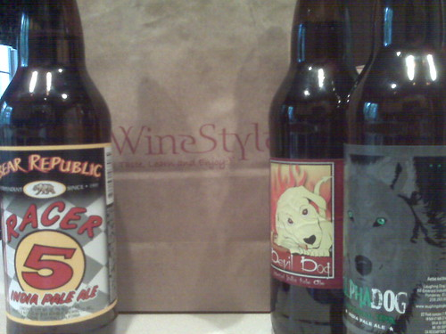 loudoun wines and beer