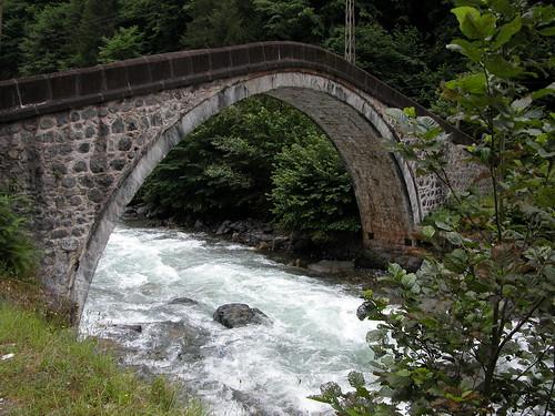 DSCN0607 Région de Ayder, pont ottoman