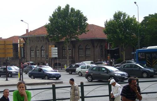 P1040788 Ankara, Ulus meydani