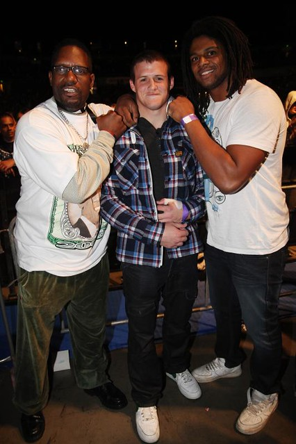Rodney O, Josh Morris, Jamal Idris (3) by MystifyMe Concert Photography™