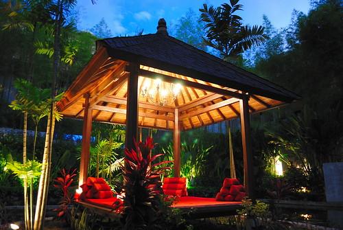 Javanese bungalow