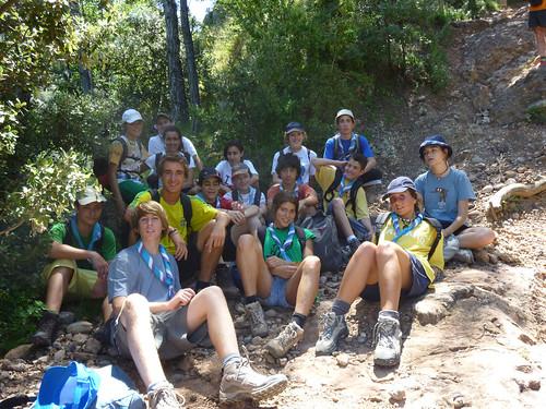 Campaments Esplai Natzaret Vall d'Ora 2010 (15)