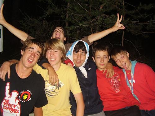Campaments Esplai Natzaret Vall d'Ora 2010 (58)