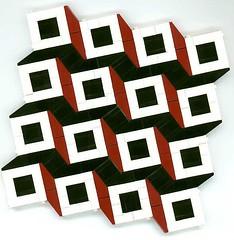 7-31-10  pattern 4 (eilonwy77) Tags: pattern lego
