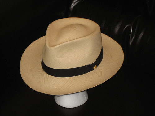 Customer Photo: Fedora