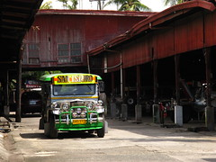 2010-08-26, saraocraft thursday 034 (saraocraft) Tags: art philippines culture transportation local pinoy jeepney saraocraft saraojeepney saraomotorsinc smicompound saraophilippines