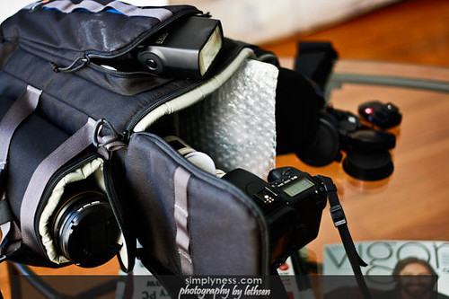 Lowepro Outback 200 Backpack-2