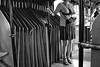 (50) (Donato Buccella / sibemolle) Tags: blackandwhite bw italy milan girl candid milano streetphotography autobus 90 plissè mg8024 dobrada sibemolle