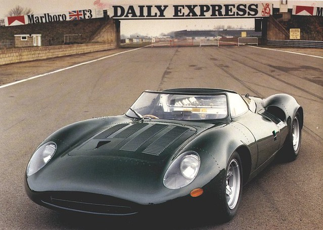 Jaguar-XJ13-V12-british-racing-green