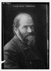 Prof. Dr. Ernst Schweninger (LOC)