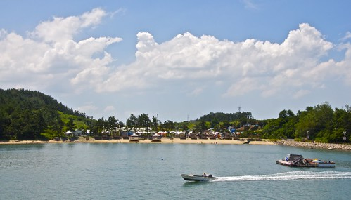 Oedaldo island