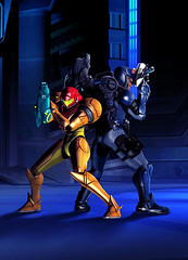 Metroid: Other M video review