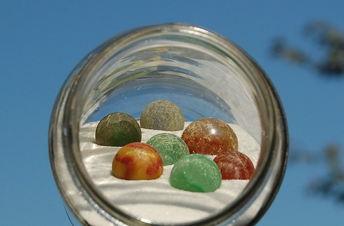 Marbles In A Jar 2011