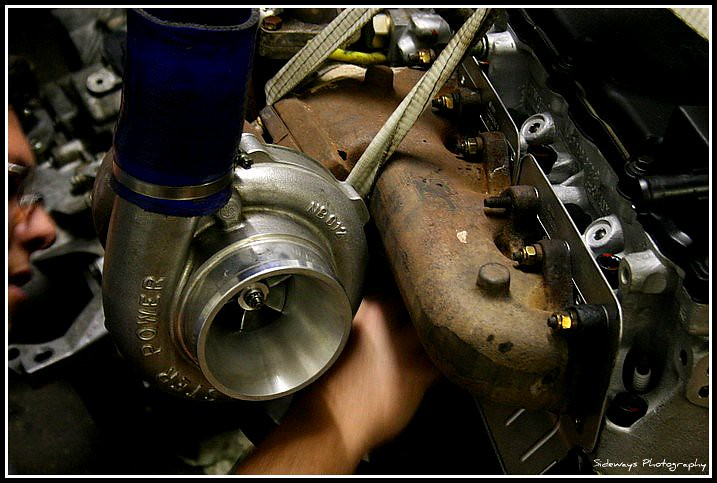 vr turbo engine rebuild shiny stuff  p page   volkswagen club  south africa