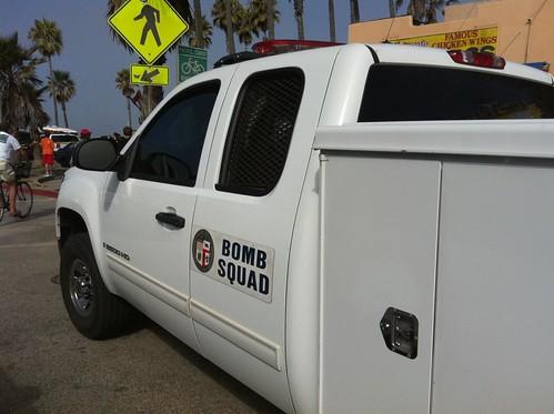 BombSquad Venice Beach