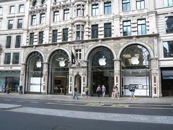 apple store -regent street-2