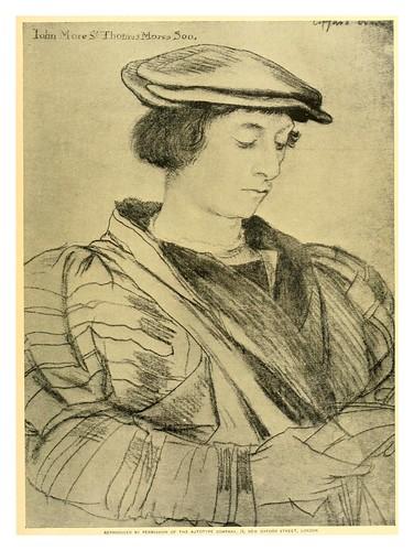 022-Sir John More-Hans Holbein el Joven