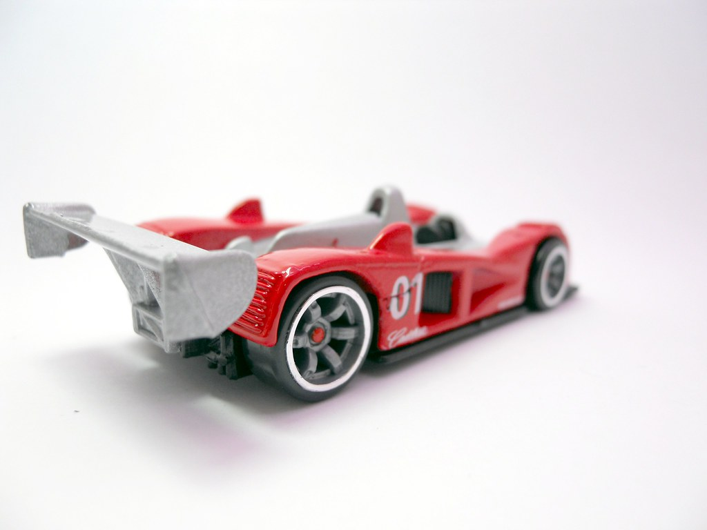 hws speed machines Cadillac LMP (6)