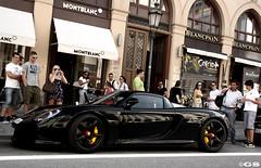 Porsche Carrera GT (Germanspotter) Tags: auto s