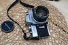 [古典相機] 世界第一台 TTL 分區測光 SLR,Minolta SRT-101.1966
