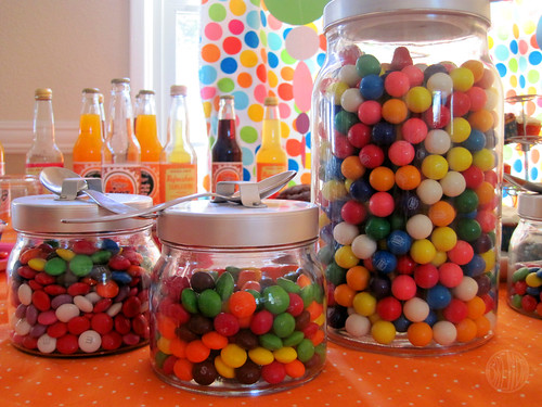 dotty candy