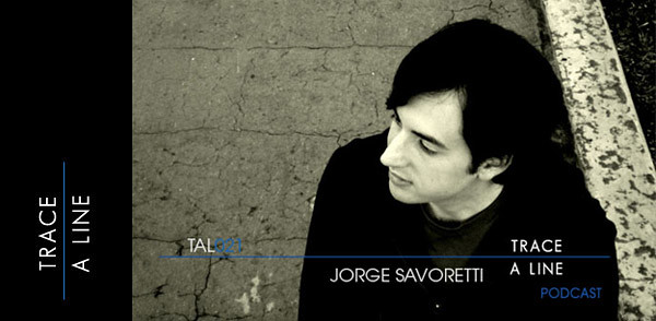 (TAL021) Jorge Savoretti (Image hosted at FlickR)
