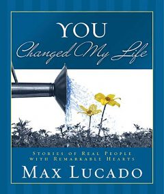 You Changed My Life cover